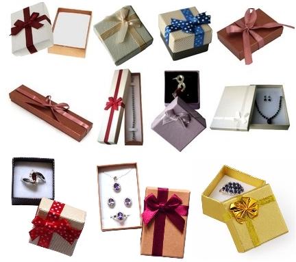 Pudełeczka na biżuterię Prana Shop